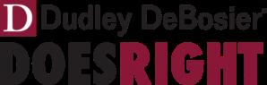 dudley-debosier-logo
