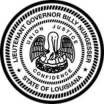 Lt Governor Logo